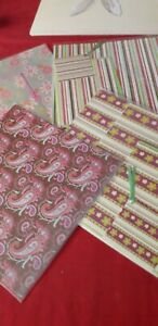 Vintage Style Wrapping Paper Sets