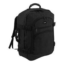 Maletas y equipaje negro para 40-60L
