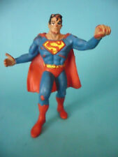 SUPERMAN FIGURA DE PVC DC COMICS SPAIN 1988