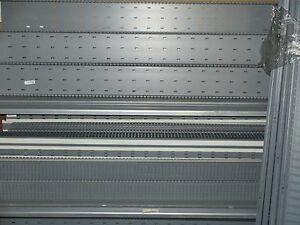 PANDUIT SD3H6 DIVIDER WALL 6 FT  NEW OLD STOCK