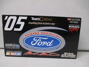 Team Caliber 2004 Mark Martin Ford 1/24