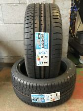 2 NEW 2454019 245 40 19 ACCELERA PH1 98Y EXTRA LOAD  TWO TYRES