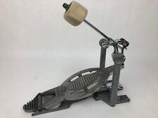 Vintage 1980s Ludwig Chicago Speed King Bass Drum Pedal Twin Spring * FSTSHP *