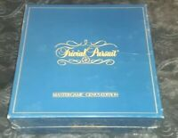 Trivial Pursuit Master Game Genus Edition