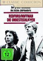 Die Unbestechlichen [Special Edition][2 DVDs](NEU/OVP)Robert Redford, D. Hoffman