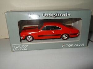 TRAX TR19 HOLDEN MONARO HT GTS COUPE  Top Gear