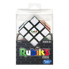 Rubik's ORIGINAL 3X3X3 CUBE WORLD #1 CLASSIC COLOR-MATCHING BRAIN-TEASING PUZZLE