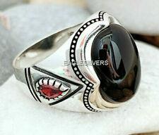 Onyx Stone Rings for Men