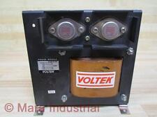 Voltek VSDT615A Power Module - Used