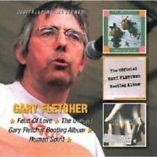 CDs de música jazz álbum Love