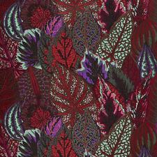 COLEUS ~ Philip Jacobs~ Kaffe Fassett ~Dark~Fabric~ per 1/2 yard