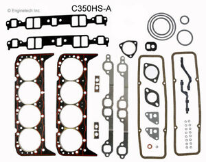 Enginetech Engine Cylinder Head Gasket Set C350HS-A