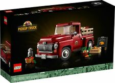 LEGO® Creator Expert 10290 Pickup NEU OVP Blitzversand!