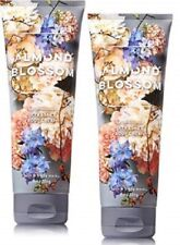 Bath & Body Works Almond Blossom Ultra Shea Body Cream Set of 2