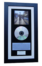 EMBRACE Good Will Out CLASSIC CD Album GALLERY QUALITY FRAMED+FAST GLOBAL SHIP