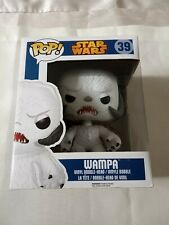 #39 Funko Pop Wampa - Star Wars
