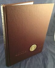 1966 Coronet of Queen's College Charlotte North Carolina Yearbook Annual NC Ads
