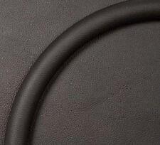 "Billet Specialties steering wheel 14"" half wrap Black"