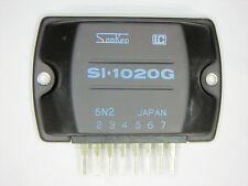 """SI-1020G  """"Original"""" Sanken  8P SIP"""