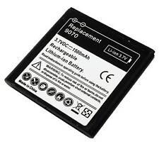 Bateria interna para Samsung Galaxy Advance i9070 - 1500 mAh capacidad original