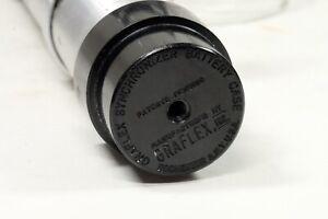 Graflex Synchroblitzer Battery Case BUDGET Light Sabre