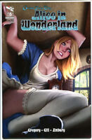 GRIMM FAIRY TALES ALICE in WONDERLAND #6 B, NM, 1st, Good girl,more GFT in store
