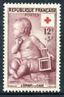 STAMP / TIMBRE FRANCE NEUF CROIX ROUGE N° 1048 ** COTE 10 €