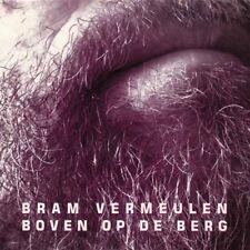 BRAM VERMEULEN Boven Op De Berg MCD 1999 RAR & NEUWARE Niederländischer Rock 90s