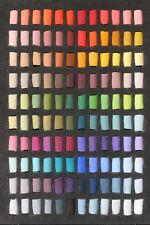 Unison Artists Pastel Box Set - 120 Half Sticks