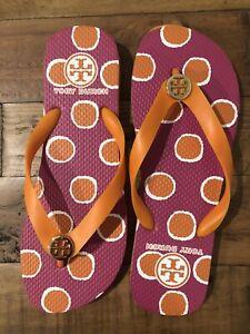 Tory Burch Thong Sandal Size 7