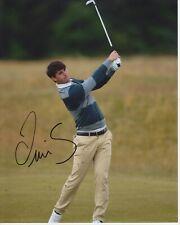 New listing Ollie Schniederjans  8x10 Signed Photo w/ COA  Golf #1