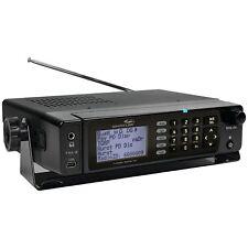 Whistler Trx-2 Digital Scanner Radio Mobile Desktop Trunking Apco Phase I & Ii