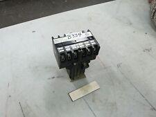 Westinghouse Industrial Ctrl Relay P/N ARD660SR Mag Relay 600 VDC 120DC Coil NEW