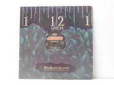 "Serge Gainsbourg 12"" Love On The Beat   Mercury VG++"