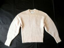 & Other Stories Dusky Pink  Mohair Jumper Size XS UK 8 NEW