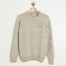 6dbf7993ec Superdry Men s Sweaters