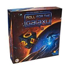Roll for The Galaxy Multiplayer Strategy Board Game Rio Grande Games Rio492