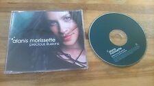 CD Pop Alanis Morissette - Precious Illusions (1 Song) Promo MAVERICK sc