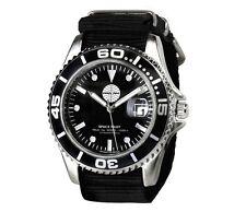 Pan Am - Space Pilot - Armbanduhr - Uhr - schwarz - LOGOSHIRT