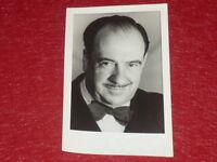 [Coll. BESNARDEAU] CINEMA - THEATRE -  ART LYRIQUE Dédicace Félix OUDART 1948