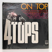 Four Tops         On top        USA       Motown  647       Sealed # D