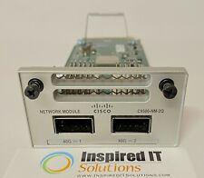 C9300-NM-2Q - Cisco Catalyst 9300 2 x 40GE Network Module