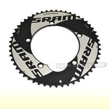 SRAM TT Chainring 53T, BCD 130mm , 148g , Black