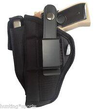 Protech Nylon Gun Holster fits Taurus 24/7 4 inch barrel Size WSB 7