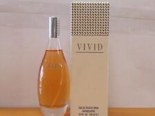 Vivid  Perfume Women 3.4 oz Eau De Toilette Spray NIB