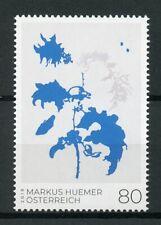Austria 2019 MNH Markus Huemer Modern Art 1v Set Stamps