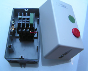 IMO P1T16 400 DOL starter 380-415V 7.5kw with K2-16A10 contactor inside