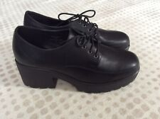 Topshop  Slip On Shoes Trainers UK 8 EUR 41 NEW!