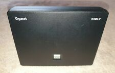 Gigaset N300 IP DECT/VoIP Base Station