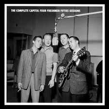 THE COMPLETE CAPITOL FOUR FRESHMEN FIFTIES SESSIONS - MOSAIC BOX SET [LIKE NEW]